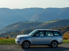 Range Rover Hybrid photo #144949