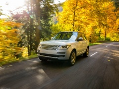 Range Rover Hybrid photo #144950