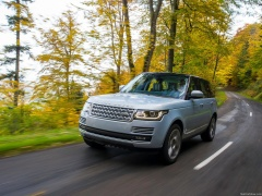 Range Rover Hybrid photo #144951