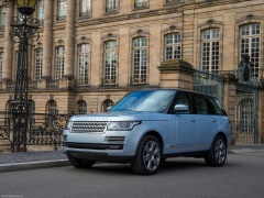 Range Rover Hybrid photo #144952