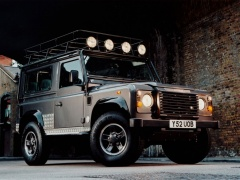 land rover defender pic #150