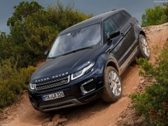 Range Rover Evoque photo #151112
