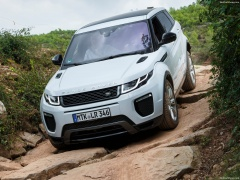 Range Rover Evoque photo #151114