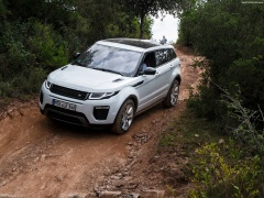 Range Rover Evoque photo #151115