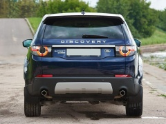 land rover discovery sport pic #154208