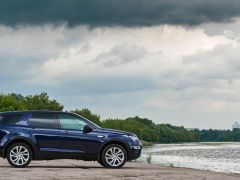 land rover discovery sport pic #154413