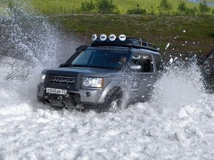 land rover discovery iv pic #161373
