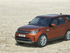 land rover discovery pic #169824