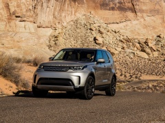 land rover discovery pic #180268