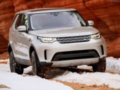 land rover discovery pic #180269
