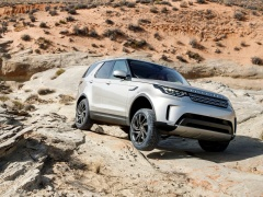 land rover discovery pic #180272