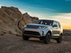 land rover discovery pic #180275
