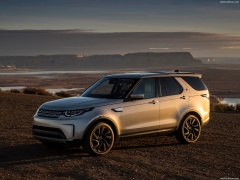 land rover discovery pic #180277
