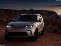 land rover discovery pic #180302