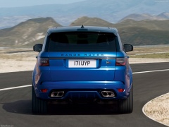 land rover range rover sport pic #182232