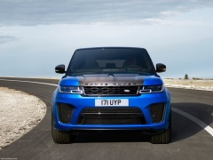 land rover range rover sport pic #182233