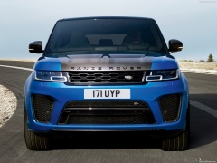 land rover range rover sport pic #182234