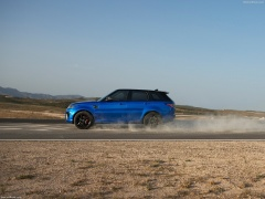 land rover range rover sport pic #182235