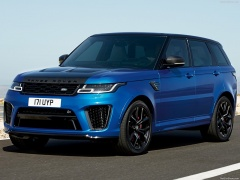 land rover range rover sport pic #182237