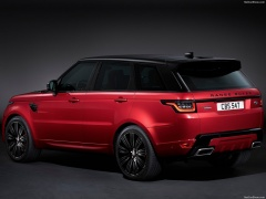 land rover range rover sport pic #182242