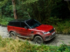 land rover range rover sport pic #182244