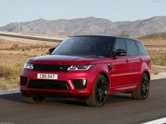 land rover range rover sport pic #182245