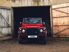 Defender Works V8 photo #186186