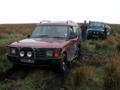 land rover discovery i pic #18788