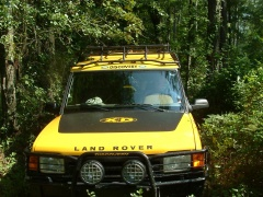 land rover discovery i pic #18793