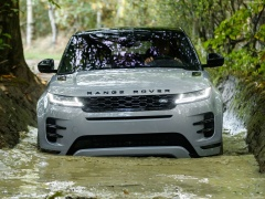 Range Rover Evoque photo #191907