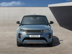 Range Rover Evoque photo #191908