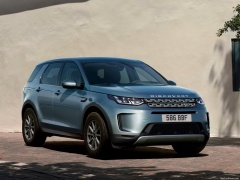 Discovery Sport photo #195240