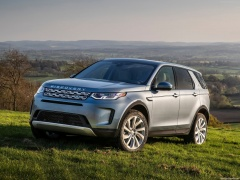 Discovery Sport photo #195241