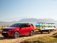 Discovery Sport photo #195242