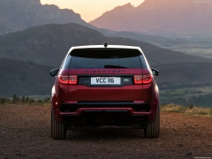 Discovery Sport photo #195247