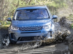Discovery Sport photo #195248