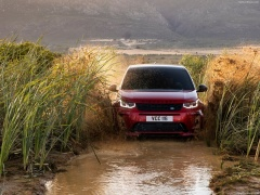 land rover discovery sport pic #195249