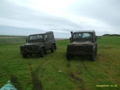 land rover defender pic #20292