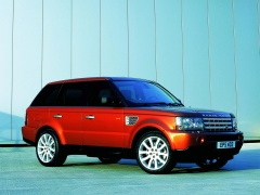 Land Rover Range Rover Sport pic