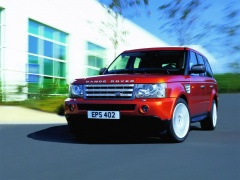 land rover range rover sport pic #28670