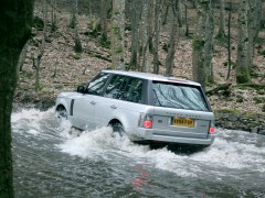 land rover range rover pic #36604