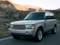 Range Rover photo #36607
