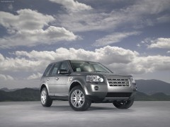 Freelander II photo #37224