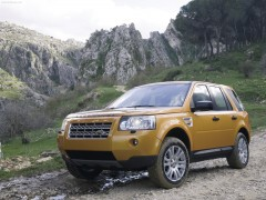 Freelander II photo #37225