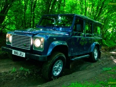 land rover defender pic #42583