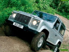 land rover defender pic #42584