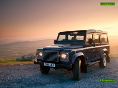 land rover defender pic #42587