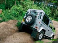 land rover defender pic #42589