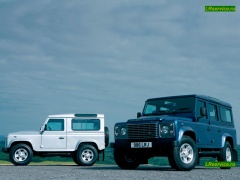land rover defender pic #42590