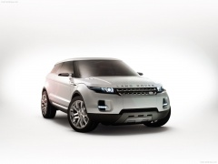 land rover lrx pic #50195